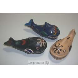 OCF 1 Ocarina en céramique