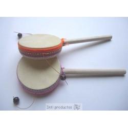 KLONG 2 Percussion bois et cuir