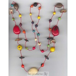 C170 Collier TAGUA COLOR FIL