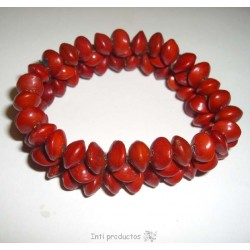 B51 SP Bracelet en graines