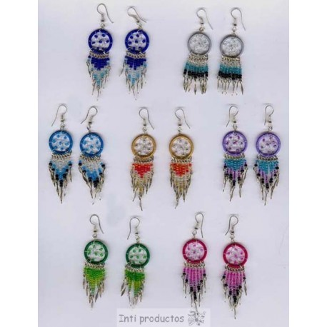 BO41 DC Boucles dreamcatcher