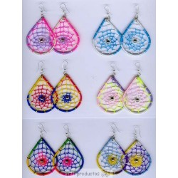 BO44DC Boucles dream catcher