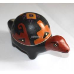 OC TORTUGA Ocarina en céramique