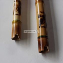 QUENA GR Flûte quena en bambou