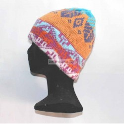 BONNET PAPA COLOR Bonnets laine naturelle