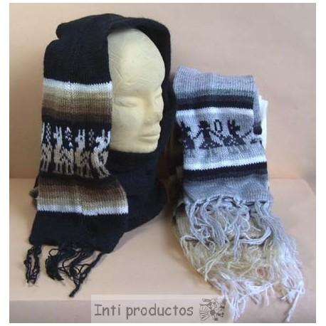 Écharpes en laine naturelle pas cher. 7a81ffc5907