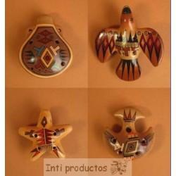 OC 7 Ocarina en céramique