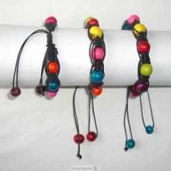 BTGR 5 Bracelet graines açaï