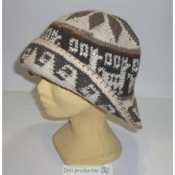 CHAPEAU CLNJ Chapeaux crochet laine